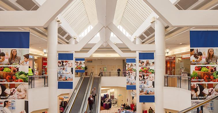 Altona Gate Shopping Centre, Victoria.