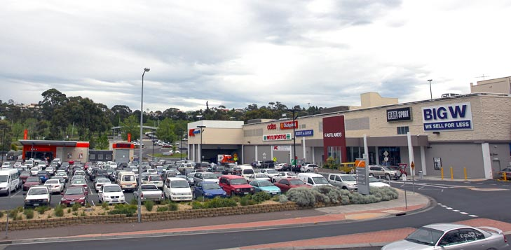Eastlands, TAS – Existing Store