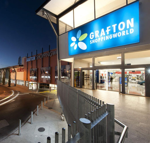 Grafton Shoppingworld, NSW