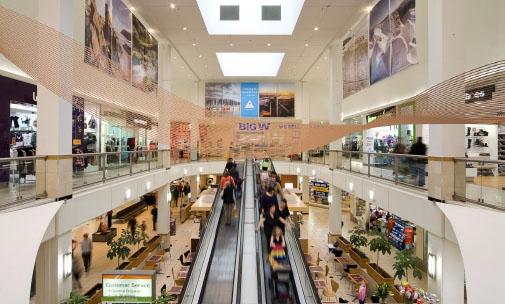 Northgate Shopping Centre, TAS
