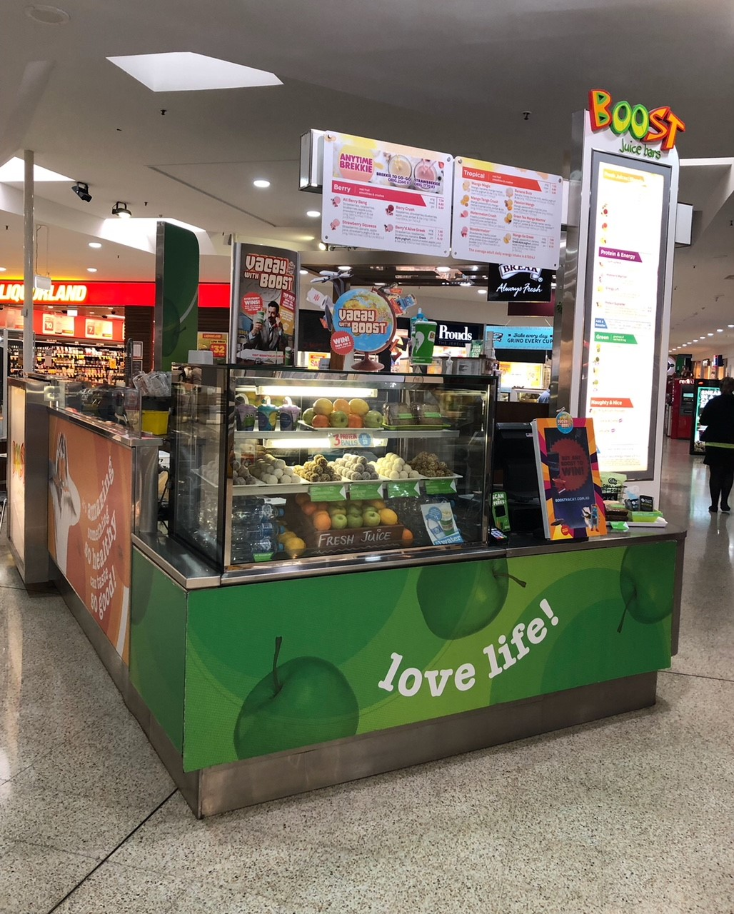 Dubbo Square, NSW – Existing Store