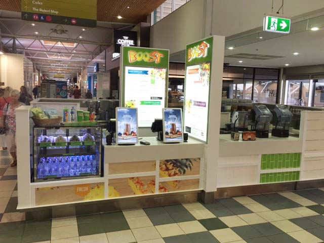 Private: Smithfield, QLD – Existing Store