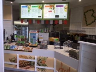 Henley Beach, SA – Existing Store