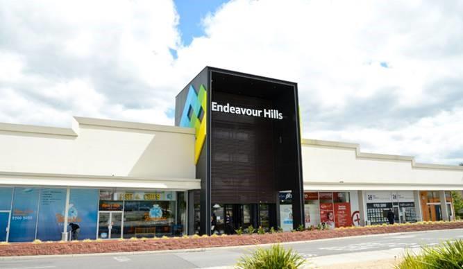 Endeavour Hills Shopping Centre, VIC