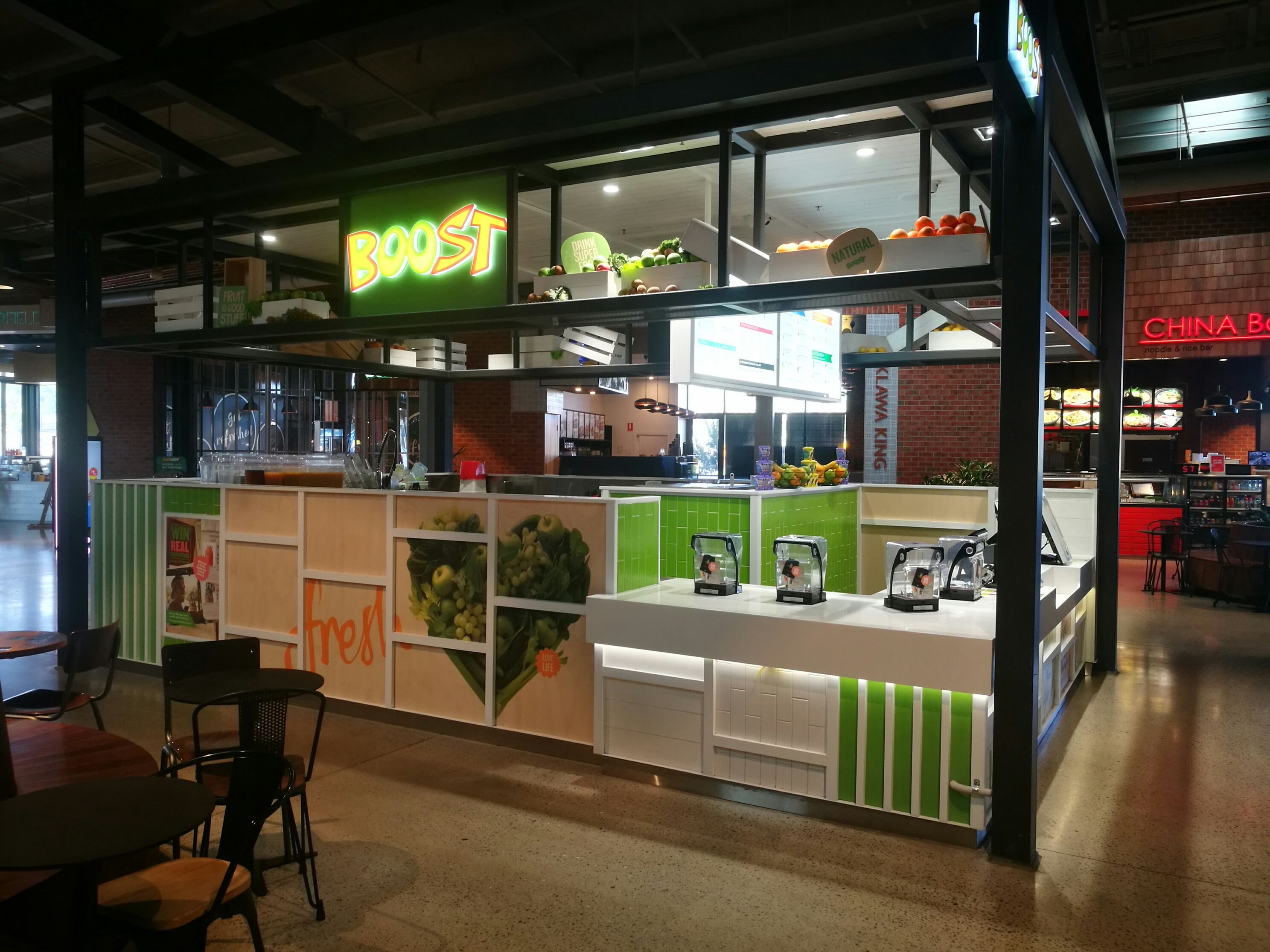 Private: Casey Central, VIC – Existing Store