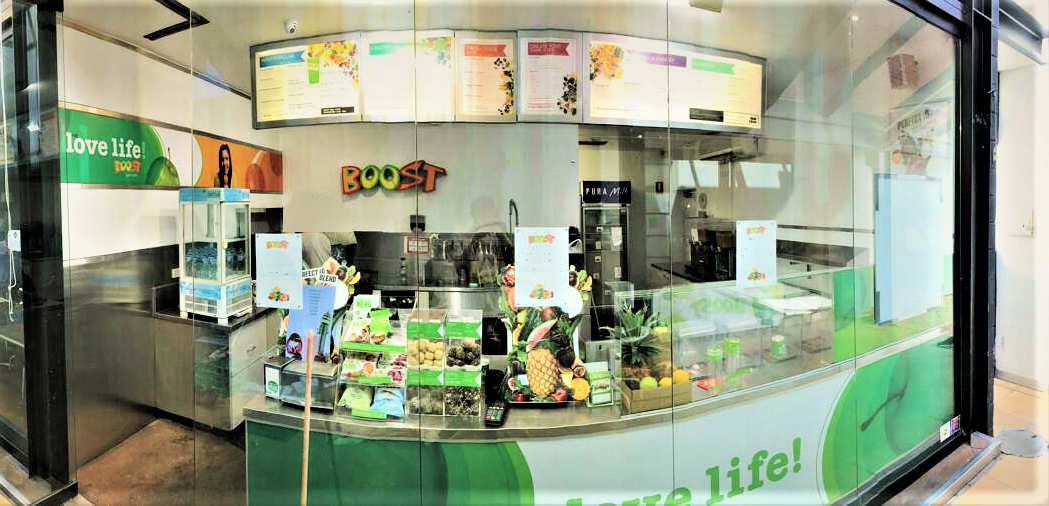 Camberwell, VIC – Existing Store