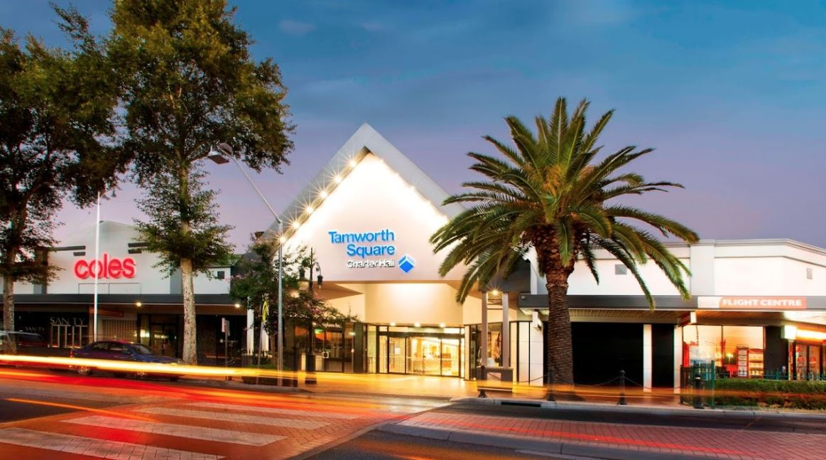 Tamworth, NSW- Taking expressions of interest