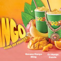 MANGO King of Fruits!