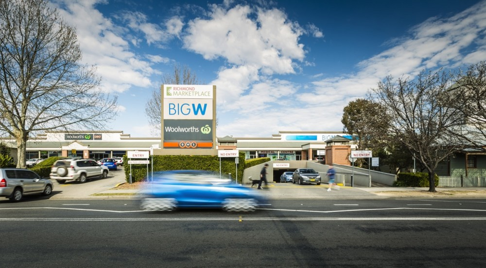 Richmond Marketplace, NSW- Taking expressions of interest