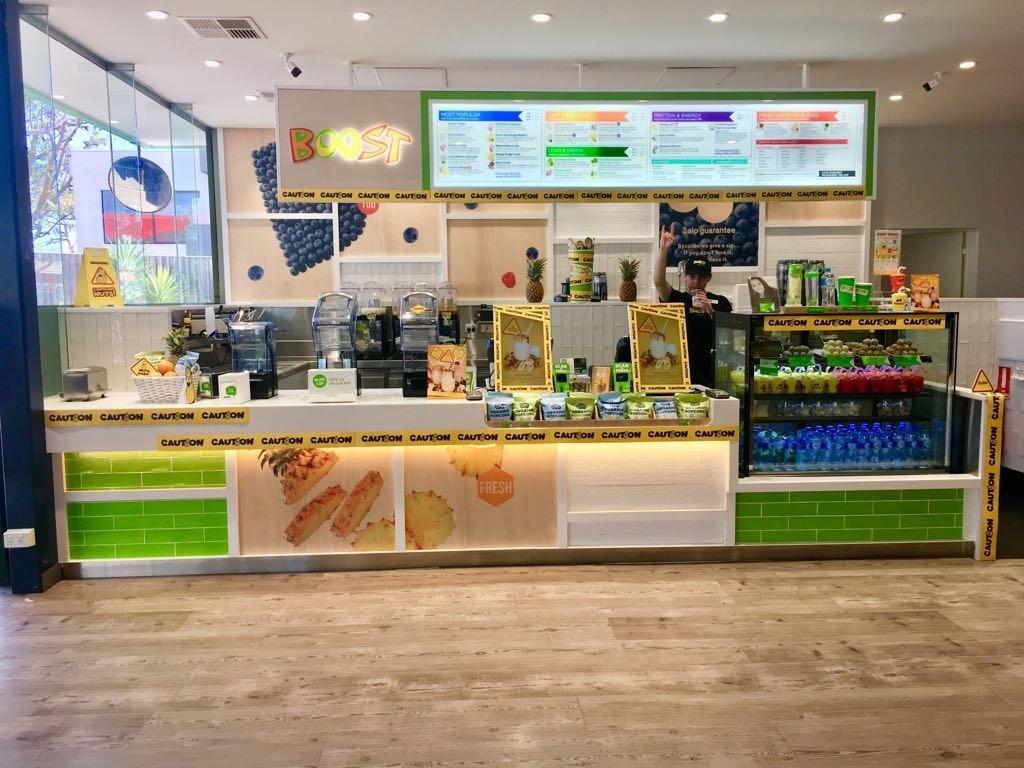 Frankston South, VIC – Existing Store