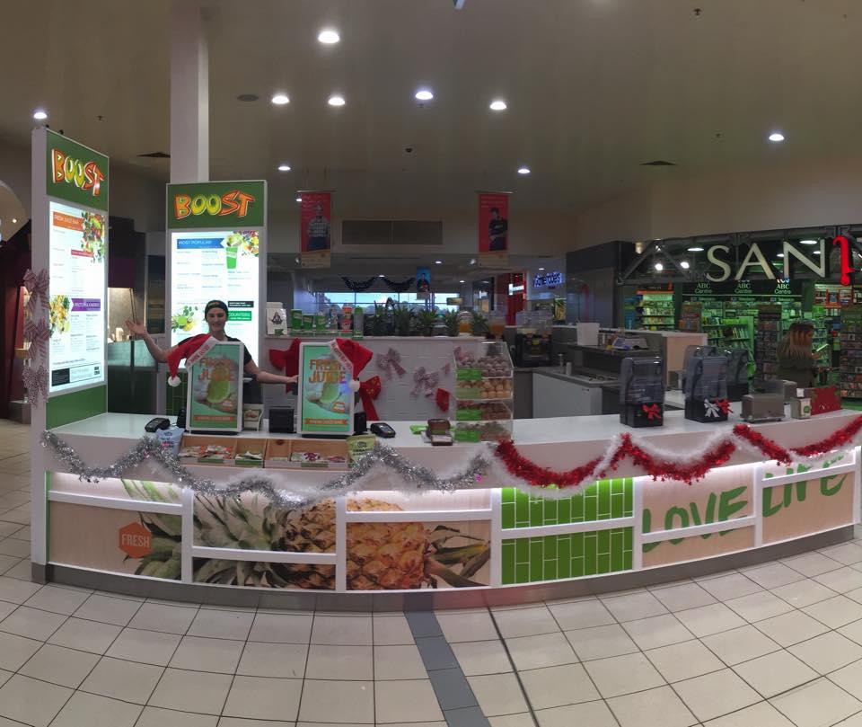 Ingle Farm, SA – Existing Store