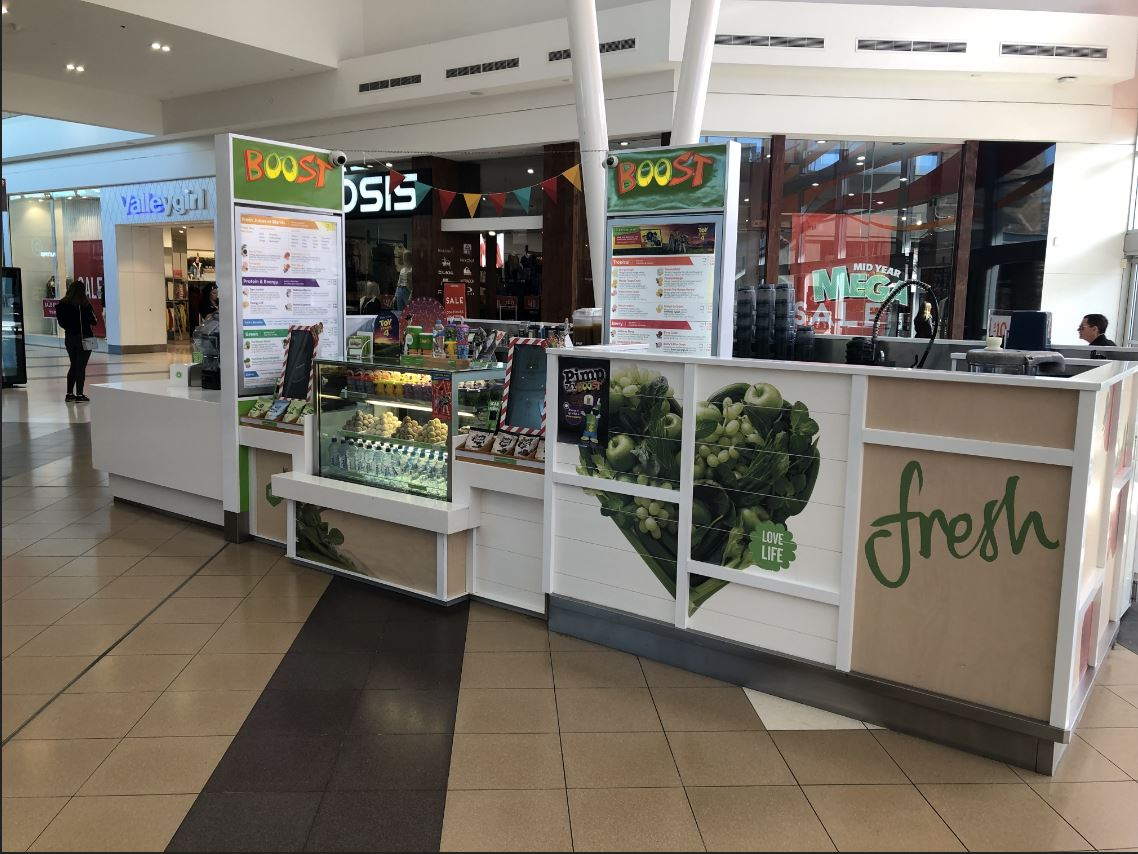 Rockingham, WA – Existing Store
