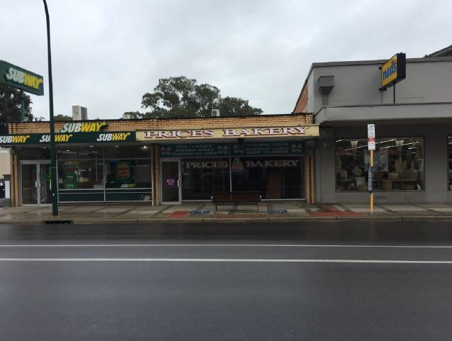 Gawler, SA – Taking expressions of interest.