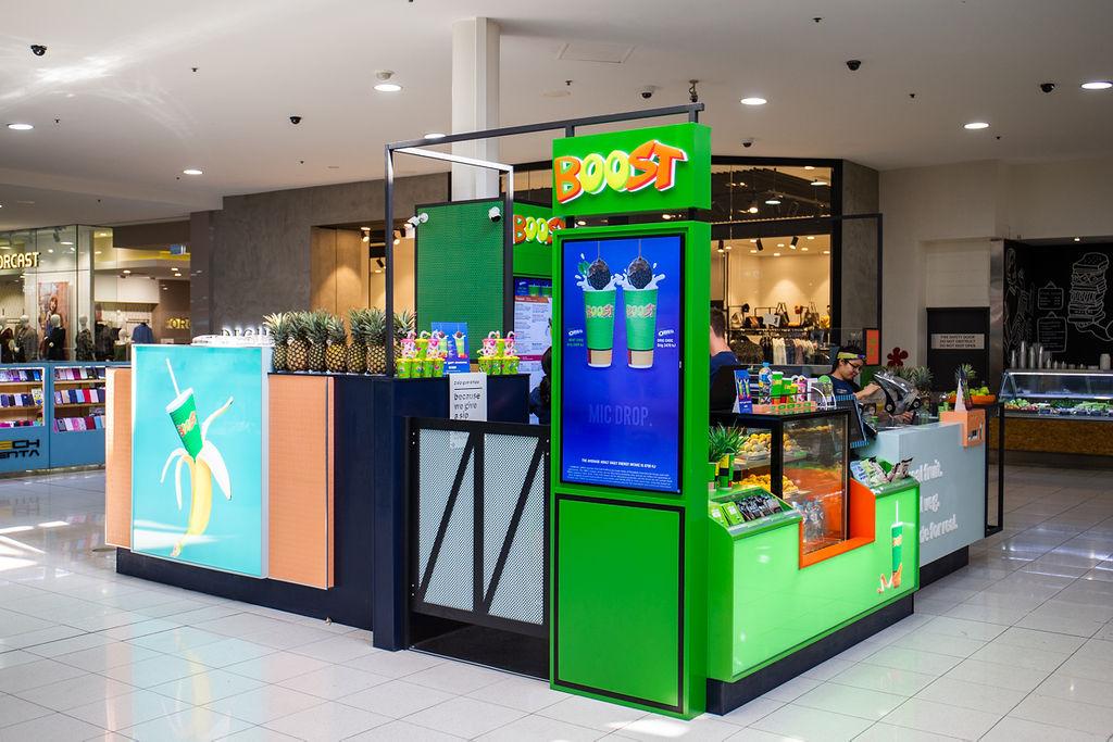 Marrickville Metro, NSW- Existing Store