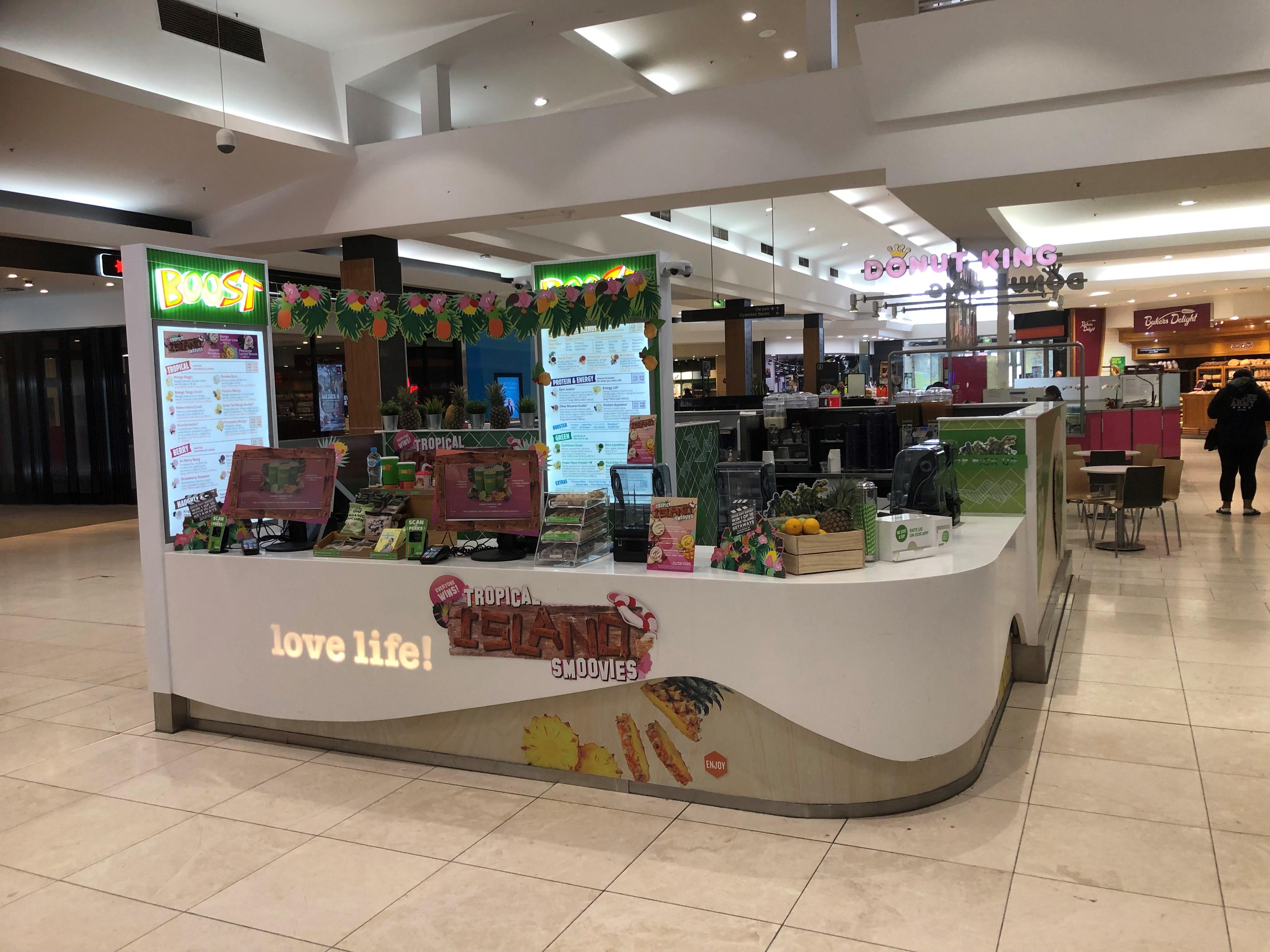 Cranbourne, VIC – Existing Store..