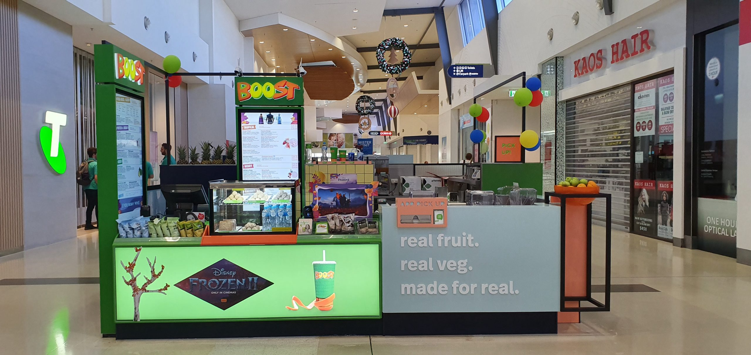 Private: Tweed Heads, NSW- Existing store