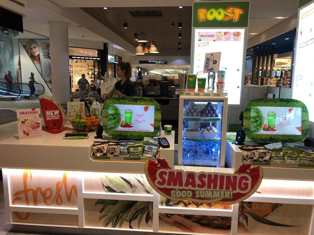 Private: Warriewood Square, NSW – Existing Store