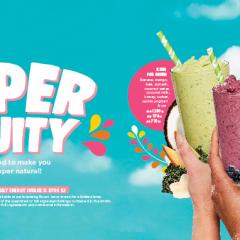 Super Fruity