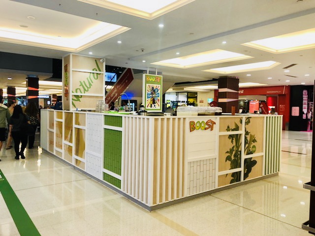 Private: Indooroopilly, QLD- Existing store