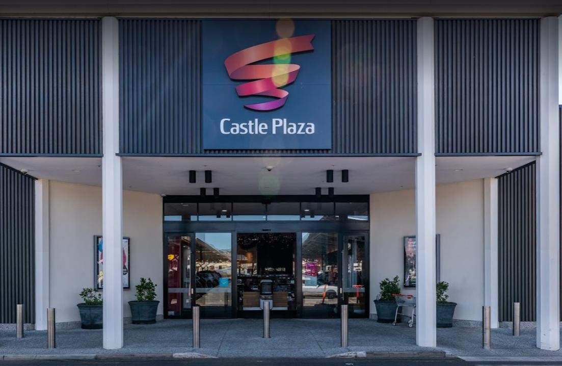 Castle Plaza, SA