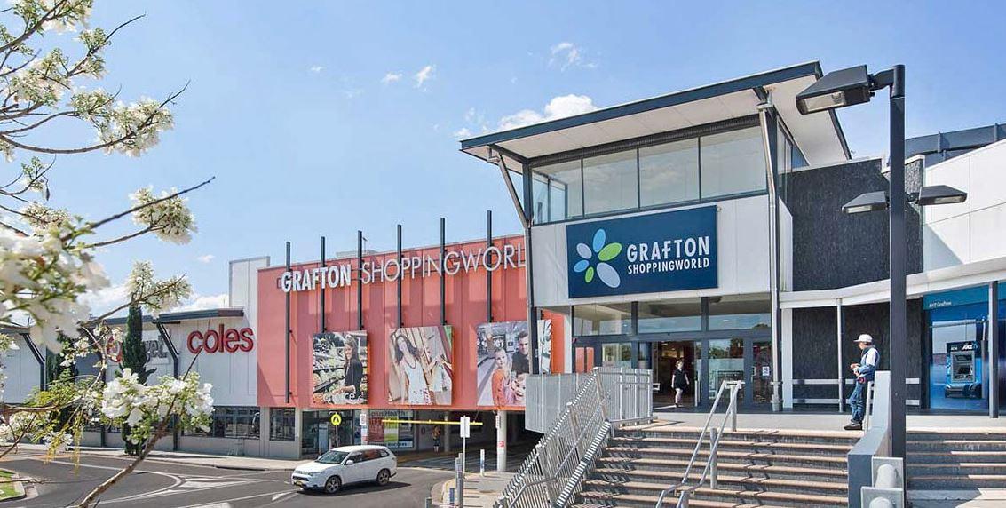 Taking expressions of interest – Grafton Shoppingworld, NSW