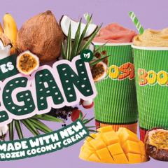 It's Totes Vegan – Creamy, velvety smoothies!