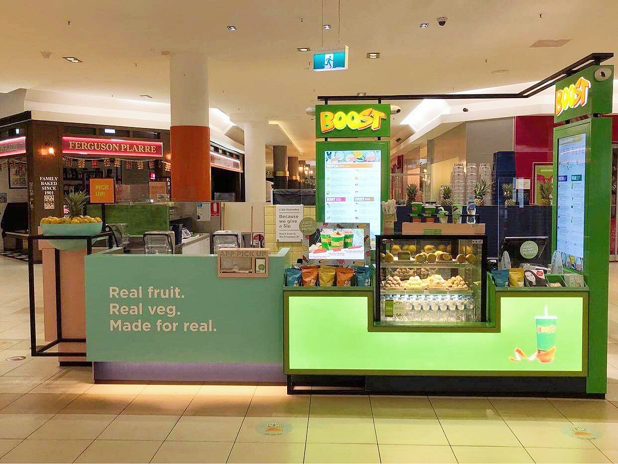 Forest Hill Chase, VIC – Existing store