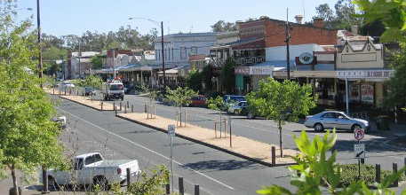 Echuca, VIC – Taking expressions of interest!