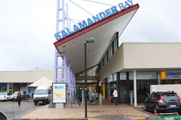 Taking expressions of interest- Salamander Bay Square, NSW