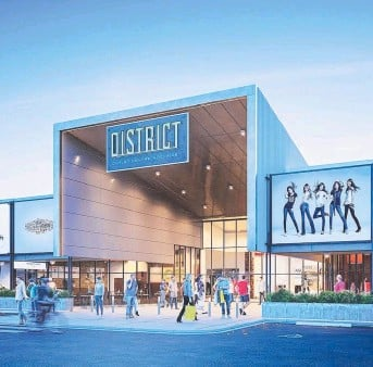 Parafield District Outlet, SA- Taking expressions of interest