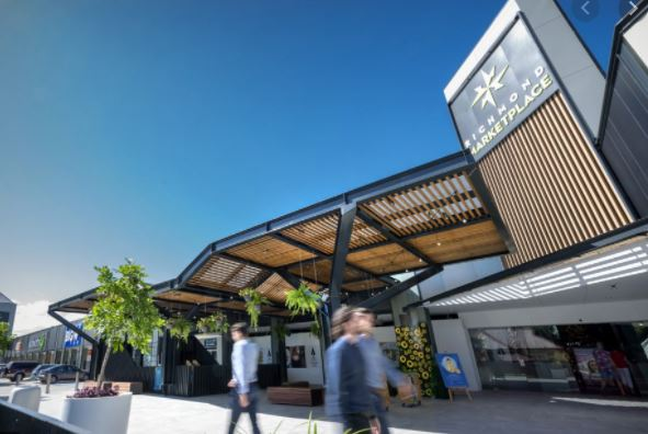Taking expressions of interest- Richmond Marketplace, NSW