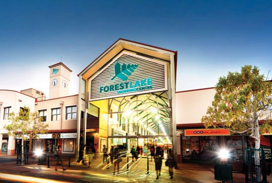 Taking expressions of interest- Forest Lake, QLD