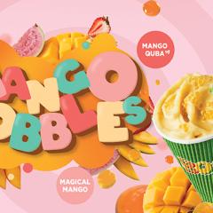 NEW Mango Bobbles Are Here!