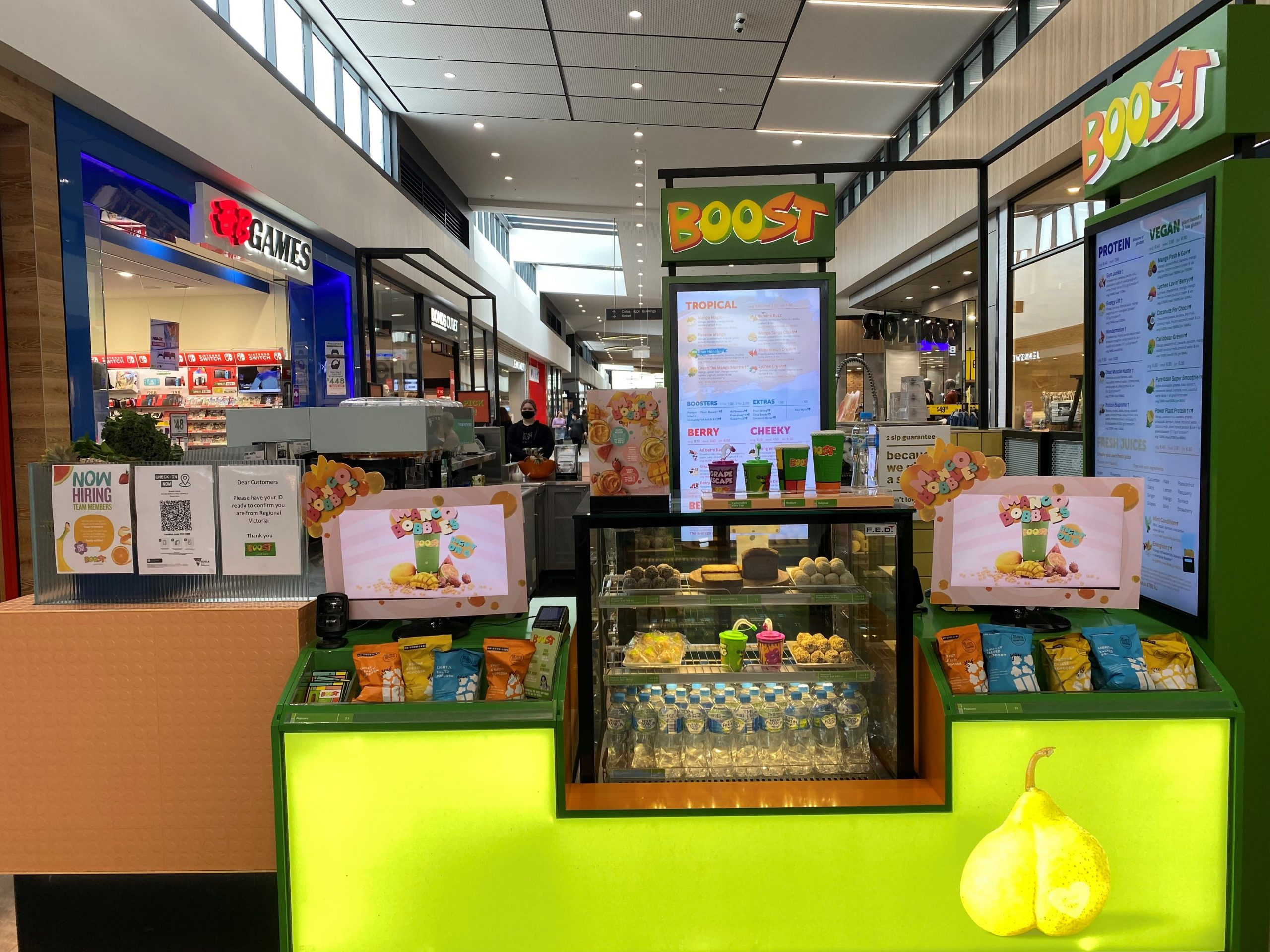 Gateway Plaza Leopold, VIC – Existing store for sale